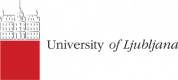 Logo of University of Ljubliana